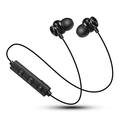 LITBest Neckband hovedtelefon Trådløs Sport & Fitness V3.0 Nyt Design