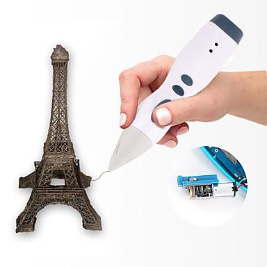 DEWANG D10 3D Printing Pen 0.7 Adorable / as Children's gift