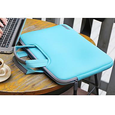 a777581d6 حقائب لون سادة جلد PU إلى MacBook Air 11-inch / MacBook Pro 15-inch ...