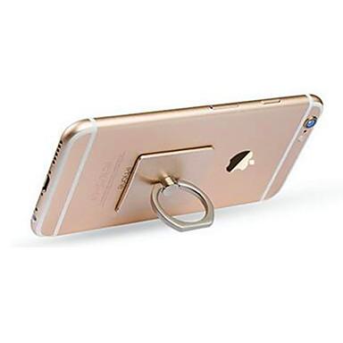 שולחן אוניברסלי / טלפון נייד מעמד מחזיק מעמד מחזיק טבעת אוניברסלי / טלפון נייד מתכת מחזיק
