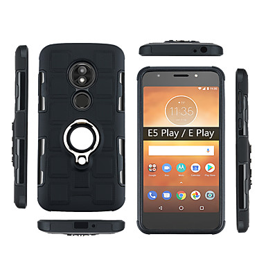 Case For Motorola Moto Z3 Play / Moto G6 Play / Moto E5 Play