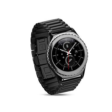 Watch Band na Gear S2 Classic Samsung Galaxy Klasyczna klamra Stal nierdzewna Opaska na nadgarstek