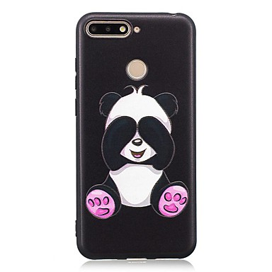 coque huawei y5 oreille