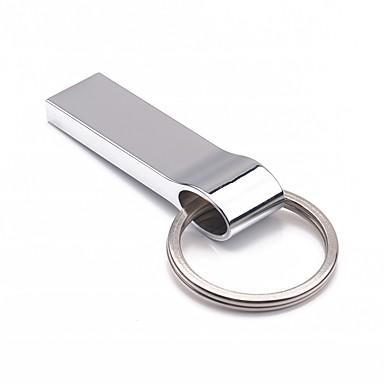 32GB USB แฟลชไดรฟ์ ดิสก์ USB USB 2.0 Metal ผิดปกติ ที่จัดเก็บข้อมูลไร้สาย