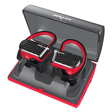 رخيصةأون سماعات الرأس و الأذن-ZEALOT H10 TWS صحيح سماعة رأس لاسلكية لاسلكي الرياضة واللياقة البدنية V4.2 الرياضة و الخارج