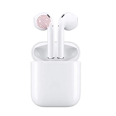 LITBest i13 tws TWS True Wireless Headphone Vezeték nélküli EARBUD Bluetooth 5.0 Mini
