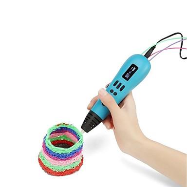 billige 3D printer tilbehør-DEWANG D11 3D Udskrivningspenn 10 mm Bærbar / Nyt Design / Sej