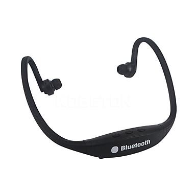 LITBest Neckband hovedtelefon Trådløs Sport & Fitness Med Mikrofon
