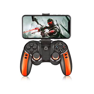 olcso Okostelefon-játék tartozékok-pxn s8 vezeték nélküli játékvezérlők / játékvezérlő hüvelykapcsoló fogantyúk / joystick vezérlő fogantyú ios / pc / android, bluetooth / új design / hordozható játékvezérlők / játékvezérlő