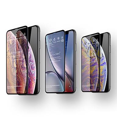 Недорогие Защитные плёнки для экрана iPhone-AppleScreen ProtectoriPhone XS HD Защитная пленка для экрана 1 ед. Закаленное стекло