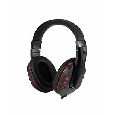 voordelige Gaming-oordopjes-litbest hoofdtelefoon&versterker; hoofdtelefoon bedrade hoofdtelefoon hoofdtelefoon abs hars gaming oortelefoon met headset voor volumeregeling