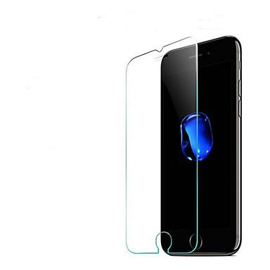 Недорогие Защитные плёнки для экрана iPhone-AppleScreen ProtectoriPhone 8 HD Защитная пленка для экрана 10 ед. Закаленное стекло