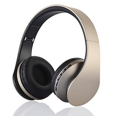 رخيصةأون سماعات الرأس و الأذن-LITBest A811DC لاسلكي السفر والترفيه بلوتوث 4.2 ستيريو