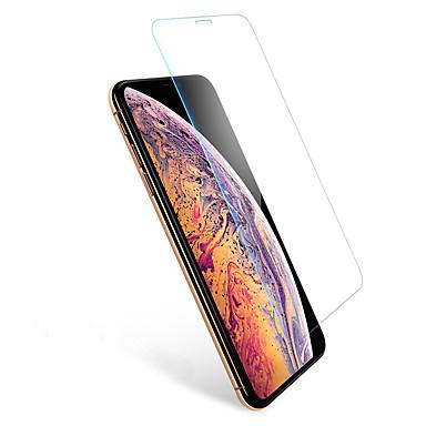 voordelige iPhone SE/5s/5c/5 screenprotectors-AppleScreen ProtectoriPhone XS 2.5D gebogen rand Voorkant screenprotector 1 stuks Gehard Glas