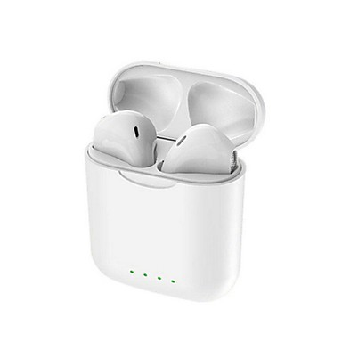 economico Cuffie e auricolari-bestsin i88 True Wireless Headphones TWS Senza filo EARBUD Bluetooth 5.0 Stereo