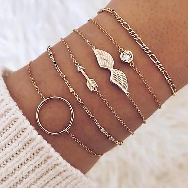 renommée mondiale nouveau design sélectionner pour authentique Angel Wings, Bracelets, Search MiniInTheBox