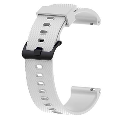 voordelige Smartwatch-accessoires-Horlogeband voor Vivoactive 3 Garmin Sportband Silicone Polsband