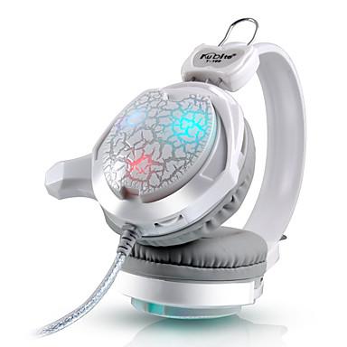 voordelige Gaming-oordopjes-T-169 Gaming Headset Bekabeld Gaming Stereo