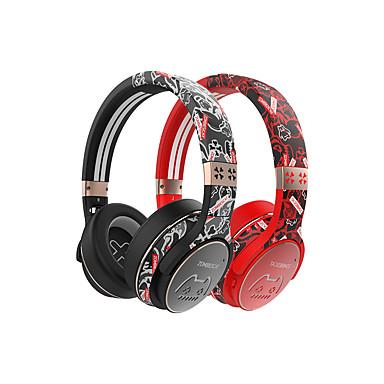 voordelige Gaming-oordopjes-meki zombiescat houdt echte gaming headset draadloos onderweg& entertainment bluetooth 4.1 stereo