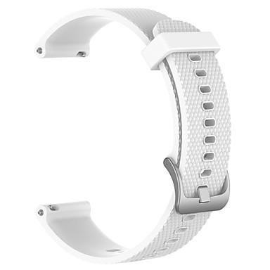 رخيصةأون أساور ساعات Huawei-حزام إلى Amazfit GTR 42mm Huawei عصابة الرياضة سيليكون شريط المعصم