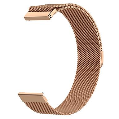 Ремешок для часов для магия чести huawei Huawei Миланский ремешок Нержавеющая сталь Повязка на запястье