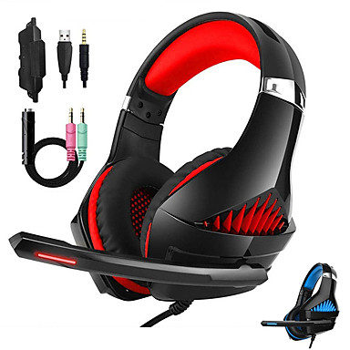 voordelige Gaming-oordopjes-litbest lx-gm-5 gaming headset bedrade gaming stereo voor pc xbox ps playstation