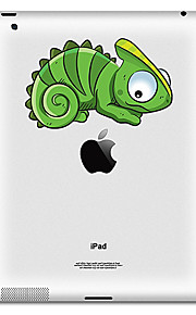 1 pc Back Protector for Playing with Apple Logo iPad 2/3/4