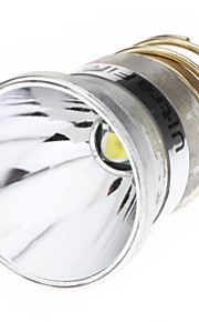 Lâmpadas LED LED lm 5 Modo Campismo / Escursão / Espeleologismo Preto