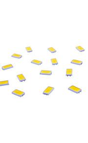 GDS 0,5 W 5730SMD 50LM 3000K LED-pære med varmt hvitt lys (20-pakning)