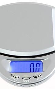 Mini LCD Digital Pocket Jewelry Diamond Scale