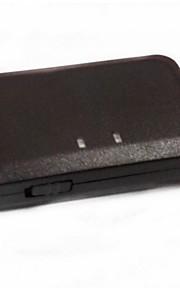 Genopladelig 3,5 mm trådløse Bluetooth Music Receiver fra telefon og tablet