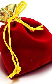 Dame Smykketasker Anderledes Stof Papir Mode Daglig