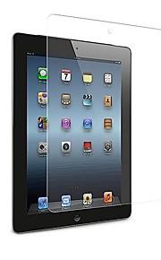 Képernyővédő fólia mert Apple iPad 4/3/2 PET 1 db Kijelzővédő fólia High Definition (HD) / Ultravékony