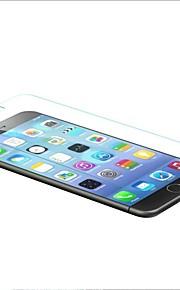Защитная плёнка для экрана Apple для iPhone 6s iPhone 6 Закаленное стекло 1 ед. Защитная пленка для экрана Взрывозащищенный