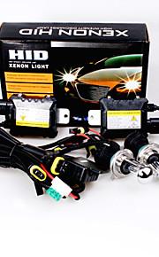 12V 35W H4 Hid Xenon High / Low Conversion Kit 10000K