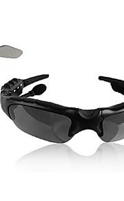 bluetooth lasi tyyli langaton urheilu stereo bluetooth headset kuulokkeet iPhonelle ja muille