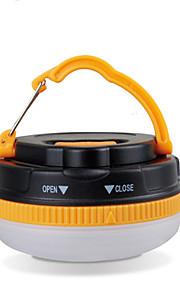1 Lanternas e Luzes de Tenda LED 800-950 lm 1 Modo LED Recarregável Emergência Tamanho Pequeno Campismo / Escursão / Espeleologismo Uso