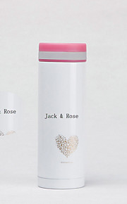 Personalized Gift Stainless Steel 260ML Cup (More Colors)