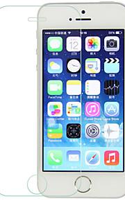 premium herdet glass skjerm beskyttende film for iphone 6s pluss / 6 pluss