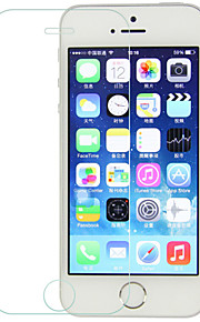 Защитная плёнка для экрана Apple для iPhone 7 Plus iPhone 7 Закаленное стекло 1 ед. Защитная пленка для экрана Взрывозащищенный