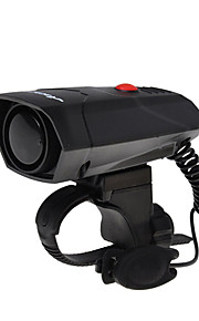 acacia Electronic Bicycle Power Horn with Flashing and Mount (100dB)  1446