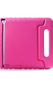 Custodia Per Apple Mini iPad 4 Mini iPad 3/2/1 iPad 4/3/2 iPad Air 2 iPad Air Resistente agli urti Con supporto Per retro Tinta unica
