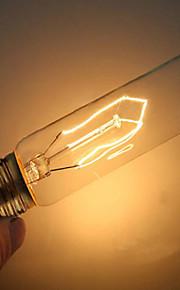 E27 40w Industrial Retro Style Incandescent Light Incandescent Bulbs