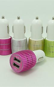 micro-USB USB kabeladapter Adapter Voor iPhone Kunststoffen