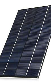 350mAhpower bank externe batterij Zonne-energielader 350 350 Zonne-energielader