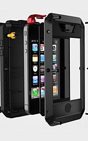 Kılıf Na Apple iPhone 8 iPhone 8 Plus Etui iPhone 5 iPhone 6 iPhone 6 Plus iPhone 7 Plus iPhone 7 Woda / Dirt / Shock Proof Pełne etui