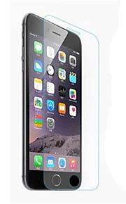Защитная плёнка для экрана Apple для iPhone 6s iPhone 6 Закаленное стекло 1 ед. Защитная пленка для экрана Взрывозащищенный 2.5D