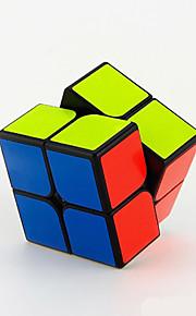 Rubiks terning YONG JUN 2*2*2 Let Glidende Speedcube Magiske terninger Puslespil Terning Professionelt niveau Hastighed Konkurrence Gave