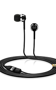 Usure CX1.0 dynamic In-ear Headphones Earbuds High Resolution Heavy Bass for Sennheise
