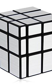 Rubiks terning Shengshou Spejlterning 3*3*3 Let Glidende Speedcube Magiske terninger Puslespil Terning Professionelt niveau Hastighed